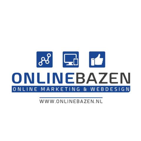 Online Bazen logo