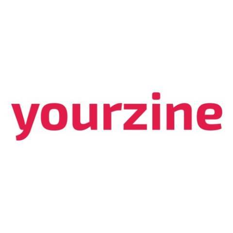 yourzine logo